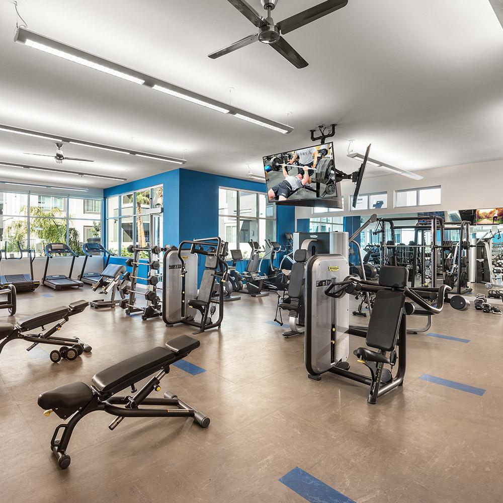 18-037-21 Fitness Center Overall